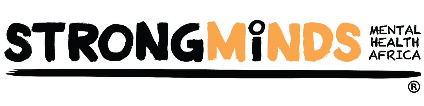 StrongMinds: Mental Health Africa